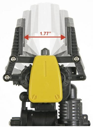 Velleman Roboterarm Bausatz KSR10 Ausführung (Bausatz/Baustein): Bausatz