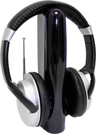 Stereoanlage Inovalley PACK casque + Chaîne ,