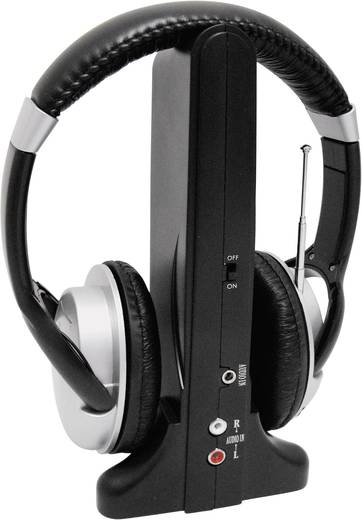 Inovalley PACK casque + Chaîne Stereoanlage ,