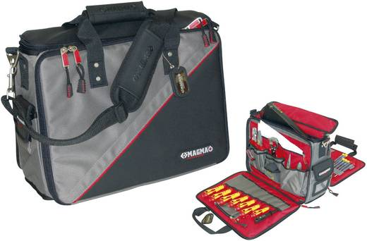 Techniker Werkzeugtasche unbestückt C.K. Magma Magma MA2630 MA2630 (L x B x H) 460 x 460 x 330 mm