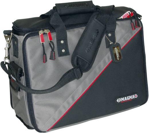 Techniker Werkzeugtasche unbestückt C.K. Magma MA2630 (L x B x H) 460 x 460 x 330 mm