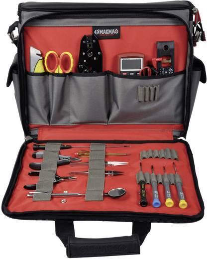 C.K. Magma Magma MA2630 MA2630 Techniker Werkzeugtasche unbestückt (L x B x H) 460 x 460 x 330 mm