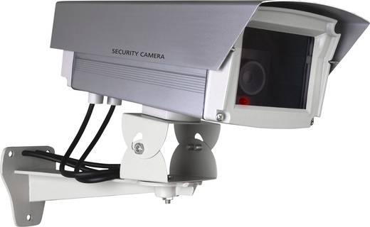 Smartwares CS66D SW Kamera-Attrappe mit blinkender LED