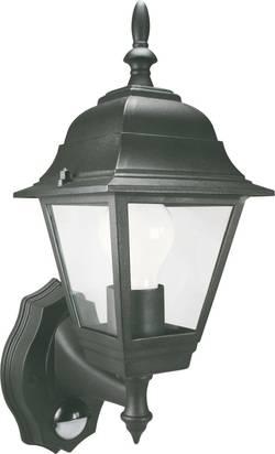 Venkovní svítidlo s PIR senzorem ELRO E27, 100 W, antracit