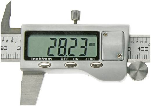 Digitaler Messschieber 150 mm Velleman 3472B