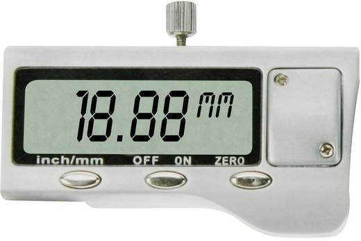 Velleman 3472B Digitaler Messschieber 150 mm
