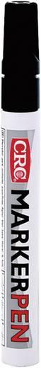 CRC 20365-AA Markerpen Schwarz 10 ml