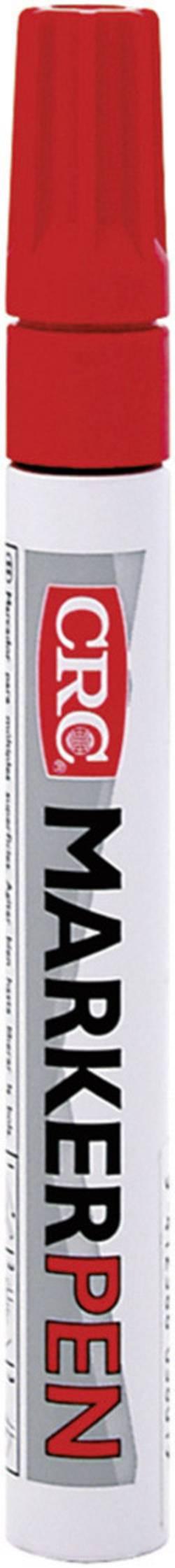 Stylo de marquage rouge signal 10 ml CRC 20388-AA
