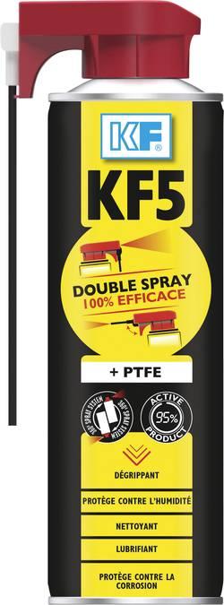 Dégrippant lubrifiant multifonctions 500 ml KF 5 Ultra (6029)