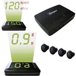 radar de recul et compteur de vitesse beeper re999huds. Black Bedroom Furniture Sets. Home Design Ideas