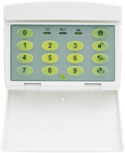 Funk Codeschloss für ELRO Alarmsysteme HA Serie SA68C