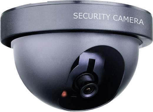 Smartwares SW CS44D Kamera-Attrappe mit blinkender LED