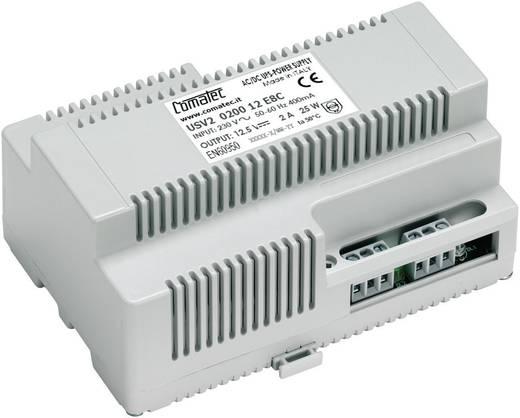 Hutschienen-Netzteil (DIN-Rail) Comatec USV2/0300.24/E12 3 A