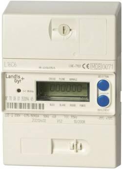 Compteur d'énergie monophasé numérique MCI ZCD 126.02 85 A conformité MID: oui