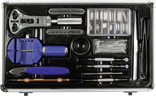 Brüder Mannesmann 11760 Uhrmacher-Werkzeugsatz
