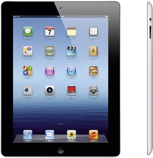Apple 16 GB Schwarz