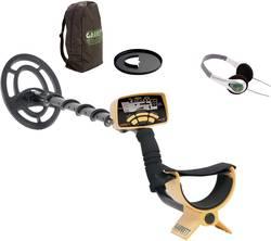 Détecteur de métaux Garrett ACE250 numérique (LCD), acoustique avec accessoires