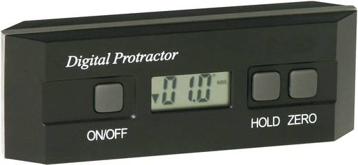 Elektriker-Wasserwaage Metrica Digital Protactor 60296 Kalibriert nach: ISO