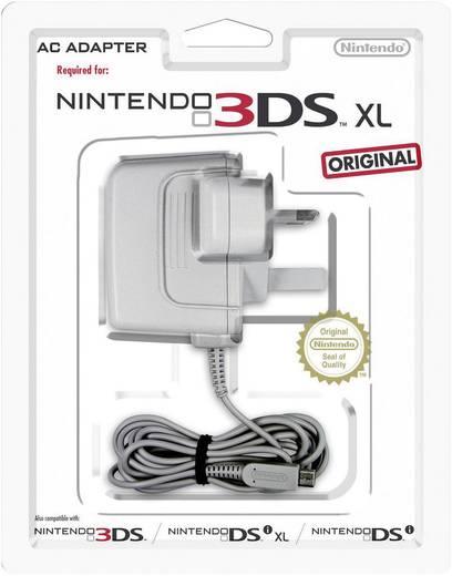 - Nintendo 3DS & 2DS