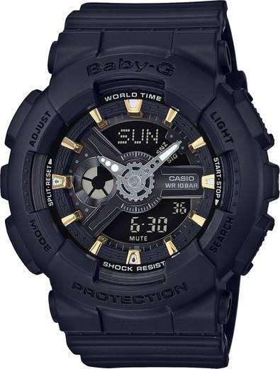 Armbanduhr analog, digital Casio BA-110GA-1AER Black