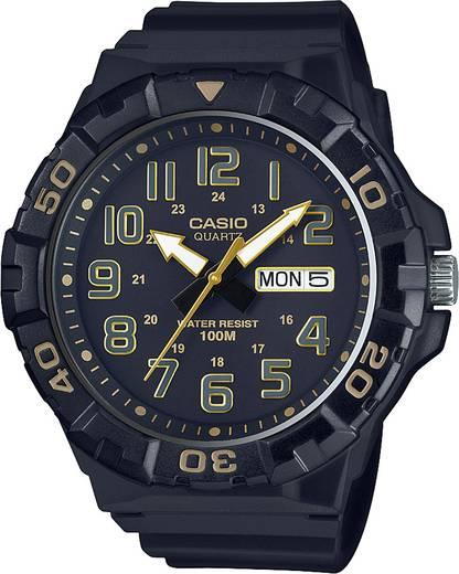 Armbanduhr analog Casio MRW-210H-1A2VEF Black