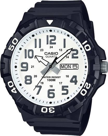 Armbanduhr analog Casio MRW-210H-7AVEF Black