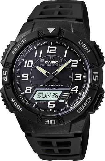 Armbanduhr analog Casio AQ-S800W-1BVEF Black