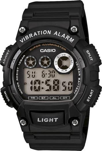 Armbanduhr digital Casio W-735H-1AVEF Schwarz