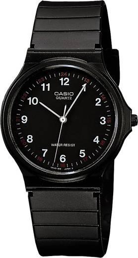 Armbanduhr analog Casio MQ-24-1BLLGF Black
