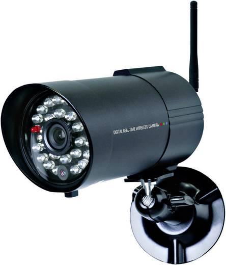 Funk-Zusatzkamera 2.4 GHz Smartwares CS85C