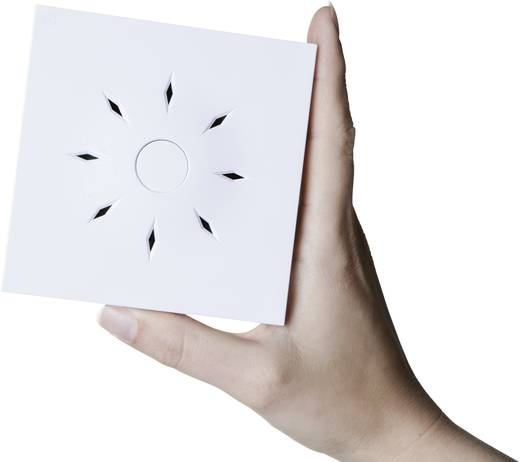 Rauchwarnmelder inkl. 10 Jahres-Batterie Insafe D190C