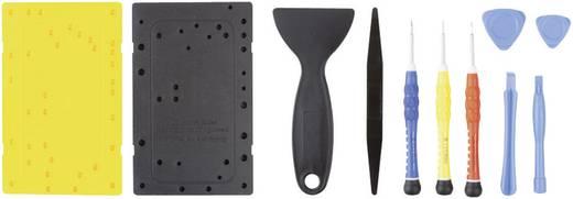 Velleman VTSDIP6 Reparatur-Set für iPhone 4 & iPhone 4S & iPad 11tlg.