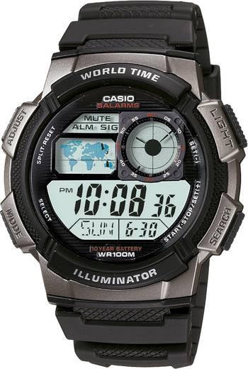 Armbanduhr digital Casio AE-1000W-1BVEF