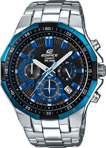 Armbanduhr analog Casio EFR-554D-1A2VUEF Blau