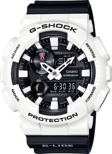 Armbanduhr analog, digital Casio GAX-100B-7AER