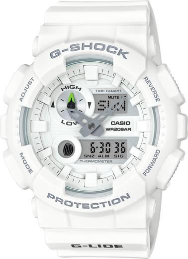 Armbanduhr analog, digital Casio GAX-100A-7AER