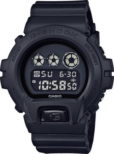 Armbanduhr digital Casio DW-6900BB-1ER Schwarz