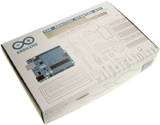Arduino Starter-Kit The Starter Kit
