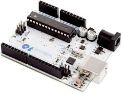 Carte de développement Velleman VMA100 ATMega328 adapté aux cartes: Arduino UNO 1 pc(s)