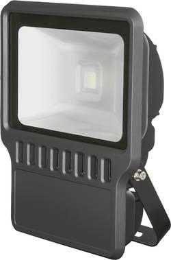 Projecteur LED extérieur LADY Light PRJ-230V1X100WBC 100 W noir