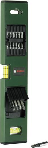 Bosch Kalibriert nach: Werksstandard (ohne Zertifikat)