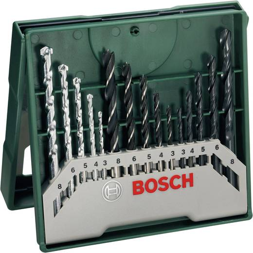 Bosch Schlagbohrmaschine 14.4 V 1.3 Ah Li-Ion
