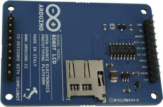 """Arduino Erweiterungsmodul LCD 1,77"""" Passend für (Arduino Boards): Arduino UNO, Arduino"""