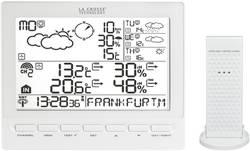 Station météo radiopilotée La Crosse Technology WM5300-WHI