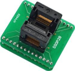 Adaptateur pour appareil de programmation SEEIT ADA-SSOP28-170 1 pc(s)