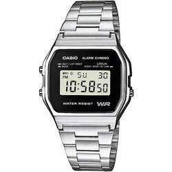 Image of Casio A158WEA-1AEF
