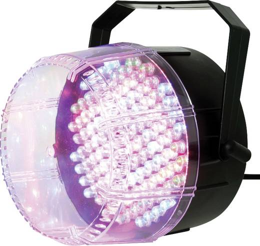 Stroboskop Ibiza light STROBE112LED Anzahl LEDs:112 x 3-farbig