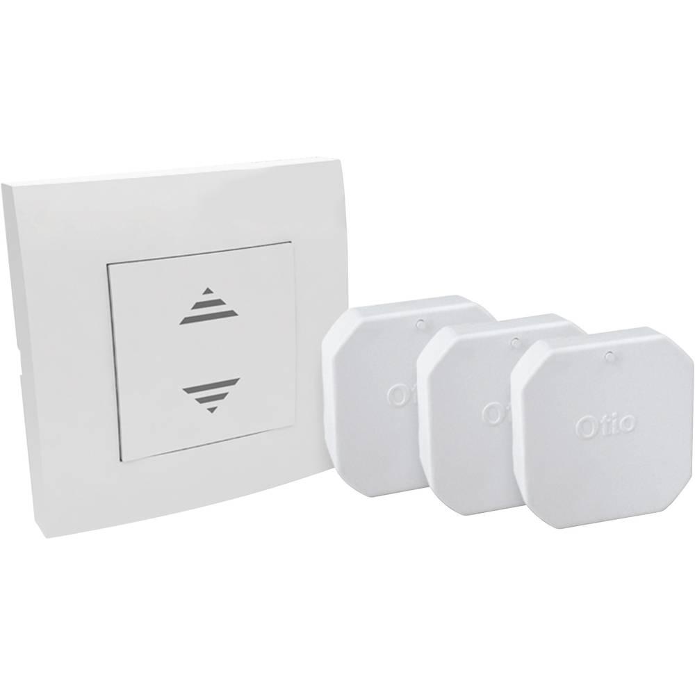 pack commande sans fil volet roulant otio connect. Black Bedroom Furniture Sets. Home Design Ideas