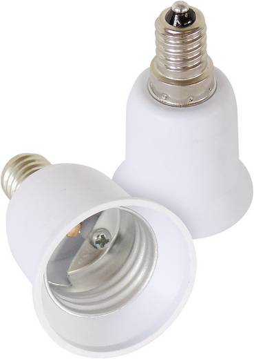 Lampenfassung-Adapter
