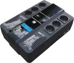 Onduleur 3-en-1 600 VA Infosec Zen-X 600